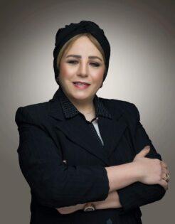 03 Manar HASHEM (Office Manager