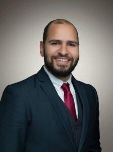 08 Omar ABBASS (Senior Associate)