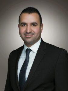 09 Ahmed MAHER (Associate)
