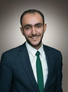 10 Ahmed ABDELGHANY (Associate)