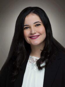 14 Sawsan TAMER (Junior Associate)