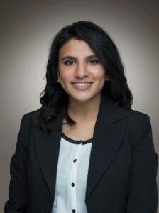 16 Salma HASSAN (Junior Associate)