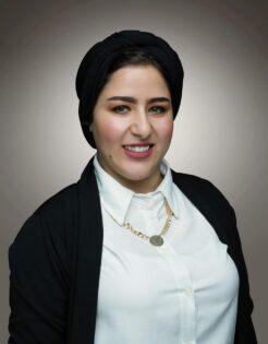 18 Eman EBRAHIM (Executive Secretary)